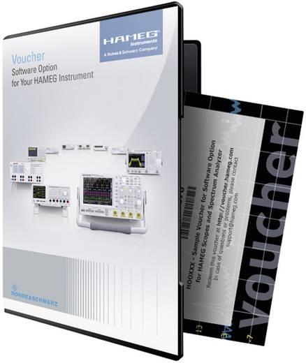 Rohde & Schwarz HOG452 HOO452 Bandbreitenupgrade 300MHz auf 500MHz, Passend für HMO3042 5800.2483.02