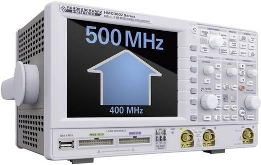 Rohde & Schwarz HOG452 HOO452 Bandbreitenupgrade 300MHz auf 500MHz, Passend für (Details) HMO3042 5800.2483.02