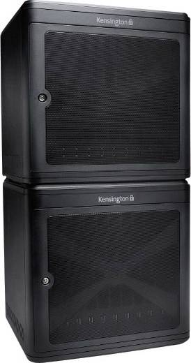 10fach Lade- und Managementsystem Synchronisierungs-Cabinett Kensington K67771EU