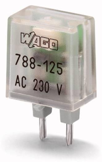 Betriebsanzeigebaustein 50 St. WAGO 788-125 Leuchtfarbe: Rot