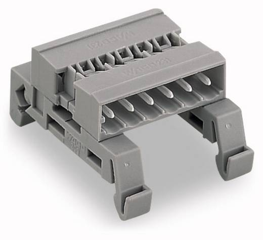 Verbindungsstiftleiste 232 Polzahl Gesamt 18 WAGO 232-518/007-000 Rastermaß: 5 mm 25 St.