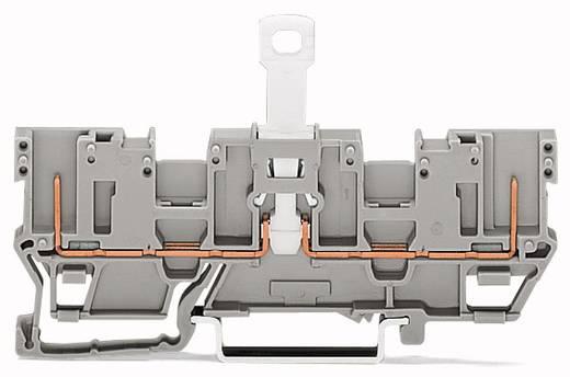 Basisklemme 5 mm Zugfeder Belegung: L Grau WAGO 769-202 50 St.
