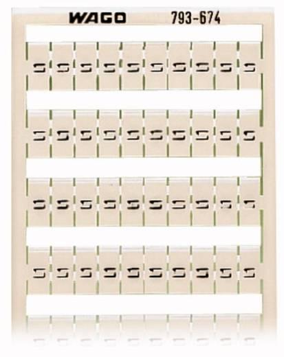 WMB-Multibeschriftungssystem WAGO Inhalt: 5 St.