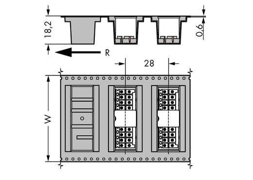 Stiftleiste (Standard) 1735 Polzahl Gesamt 20 WAGO 713-1410/105-000/997-407 Rastermaß: 3.50 mm 120 St.
