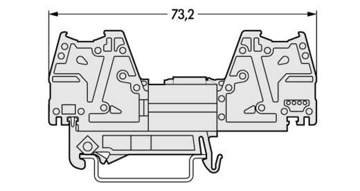 Adapter für TS 35 WAGO Inhalt: 48 St.