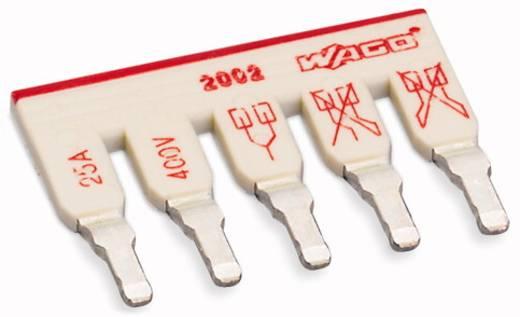 Schachtelbrücker 2002-475 WAGO Inhalt: 50 St.