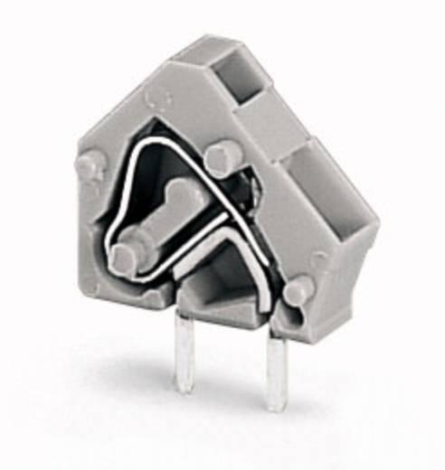 Federkraftklemmblock 2.50 mm² Polzahl 1 WAGO Gelb 600 St.