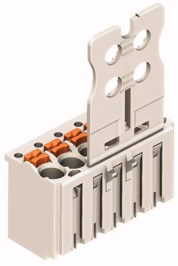 WAGO 2091-1108 Stiftgehäuse-Platine 2091 Polzahl Gesamt 8 Rastermaß: 3.50 mm 50 St.