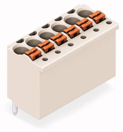 Stiftgehäuse-Platine 2091 Polzahl Gesamt 12 WAGO 2091-1182 Rastermaß: 3.50 mm 100 St.