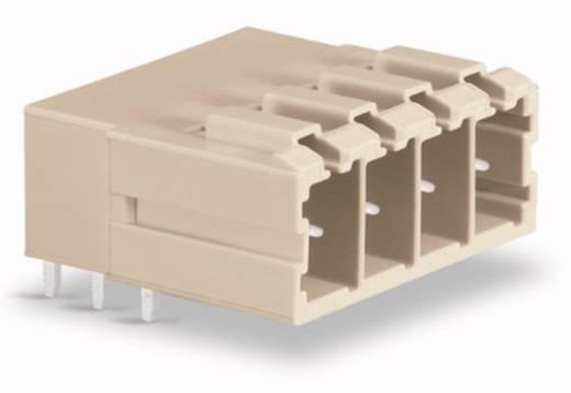Stiftgehäuse-Platine 831 Polzahl Gesamt 5 WAGO 831-3625 Rastermaß: 7.62 mm 24 St.