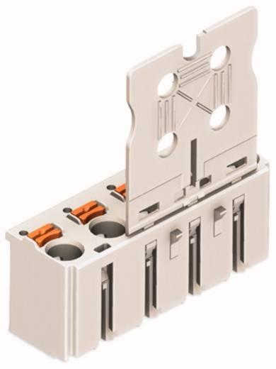 WAGO Stiftgehäuse-Platine 2092 Polzahl Gesamt 3 Rastermaß: 7.50 mm 2092-3103 100 St.