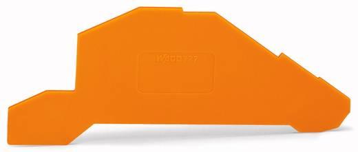 Abschluss- und Zwischenplatte 776-325 WAGO Inhalt: 100 St.