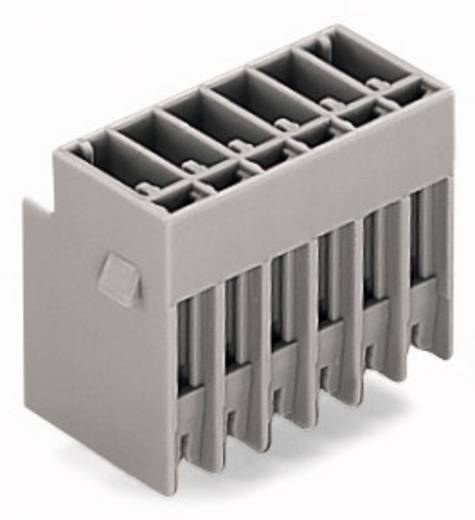 WAGO 769-636 Buchsengehäuse-Platine 769 Polzahl Gesamt 6 Rastermaß: 5 mm 50 St.