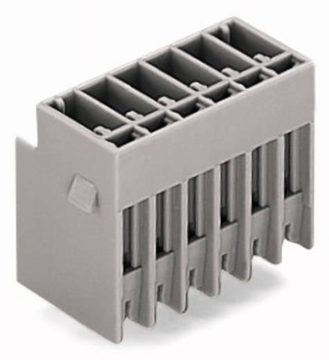 WAGO Buchsengehäuse-Platine 769 Polzahl Gesamt 13 Rastermaß: 5 mm 769-643 25 St.