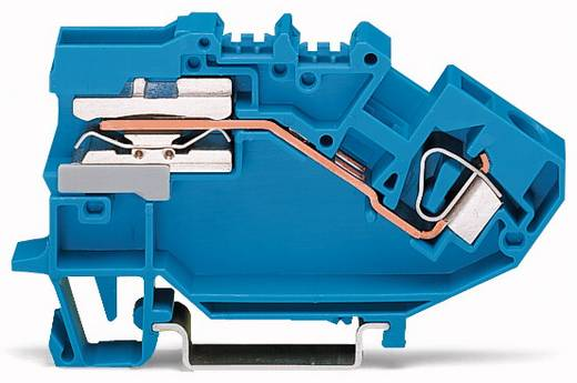 Trennklemme 8 mm Zugfeder Belegung: N Blau WAGO 782-613 25 St.