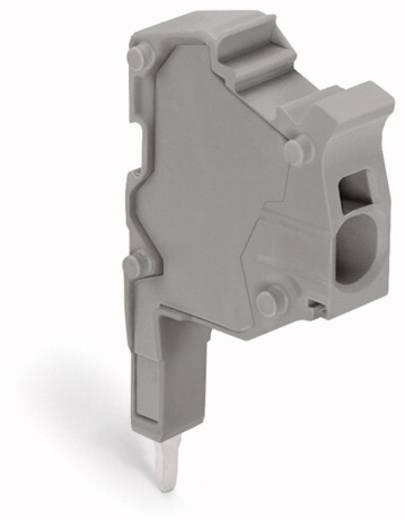 Klemmenleiste 7.50 mm Zugfeder Grau WAGO 2006-511 50 St.