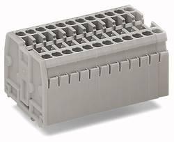 Barrette à bornes (bloc compact) WAGO 869-187 50 pc(s)