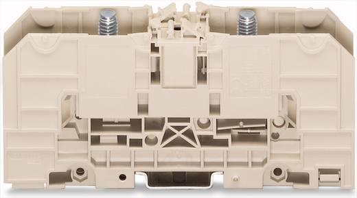 Hochstromklemme 32 mm Bolzenanschluss Grau WAGO 400-490/490-002 10 St.