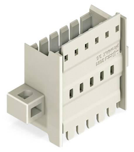 Einbau-Stiftleiste (Standard) 2091 Polzahl Gesamt 6 WAGO 2091-1636/024-000 Rastermaß: 3.50 mm 50 St.