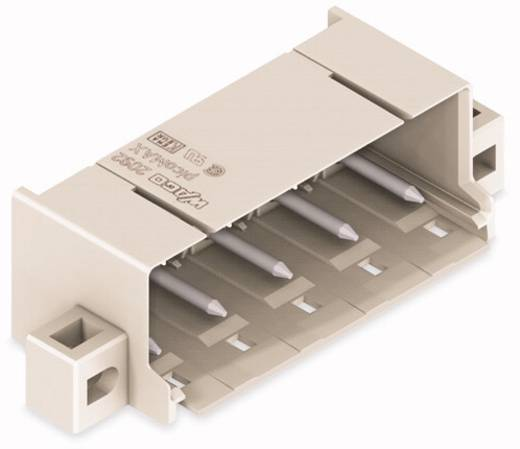 Stiftgehäuse-Platine 2092 Polzahl Gesamt 2 WAGO 2092-3422/205-000 Rastermaß: 7.50 mm 100 St.