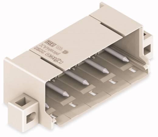 Stiftgehäuse-Platine 2092 Polzahl Gesamt 4 WAGO 2092-3424/205-000 Rastermaß: 7.50 mm 100 St.
