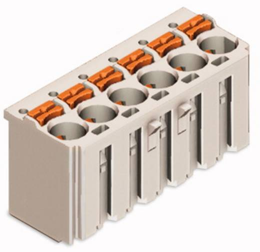 Stiftgehäuse-Platine 2092 Polzahl Gesamt 5 WAGO 2092-1125/000-1000 Rastermaß: 5 mm 100 St.