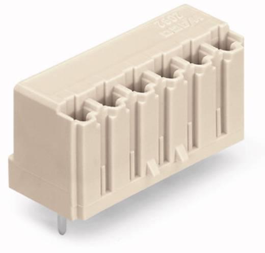 Buchsengehäuse-Platine 2092 Polzahl Gesamt 6 WAGO 2092-1306 Rastermaß: 5 mm 100 St.