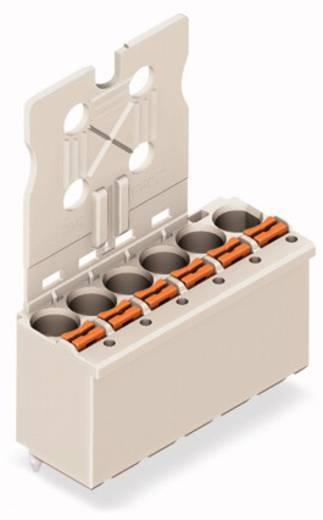 WAGO 2092-1153 Stiftgehäuse-Platine 2092 Polzahl Gesamt 3 Rastermaß: 5 mm 200 St.