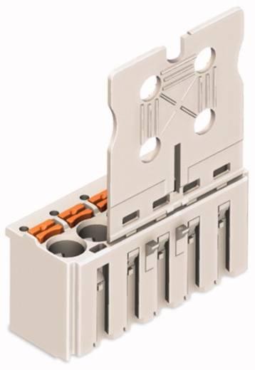 Stiftgehäuse-Platine 2092 Polzahl Gesamt 6 WAGO 2092-1106/000-1000 Rastermaß: 5 mm 100 St.
