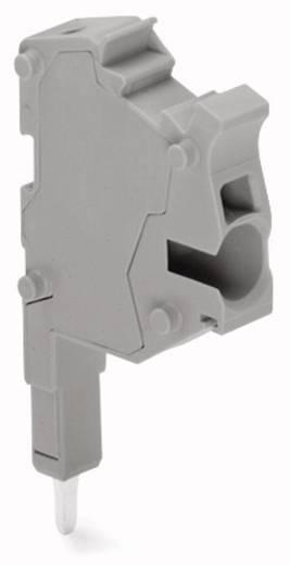 Klemmenleiste 6.20 mm Zugfeder Grau WAGO 2004-511 100 St.