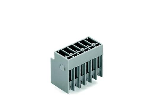 Buchsengehäuse-Platine 769 Polzahl Gesamt 6 WAGO 769-636 Rastermaß: 5 mm 50 St.