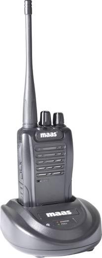 PMR-Handfunkgerät MAAS Elektronik Emetteur-récepteur PMR PT-819 2016