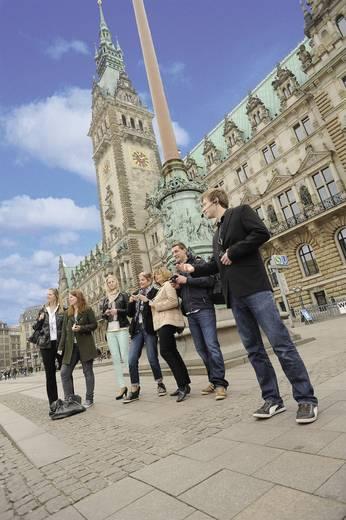 Tour Guide System Albrecht Tourist Guide ATT 100 29902