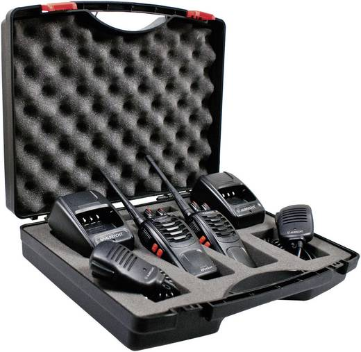 PMR-Handfunkgerät Albrecht Tectalk Worker 29830 2er Set