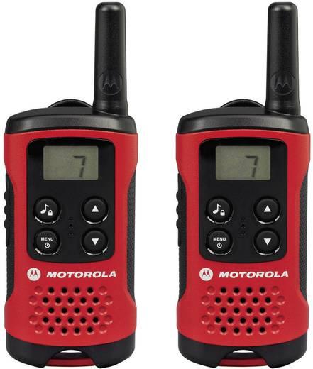 PMR-Handfunkgerät Motorola TLKR T40 2er Set