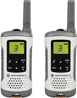 PMR radiostanice Motorola TLKR T50, 2 ks