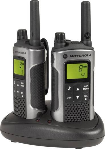 PMR-Handfunkgerät Motorola T80 188031 2er Set
