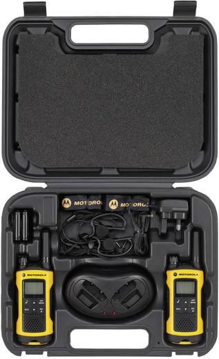 PMR-Handfunkgerät Motorola T80ex 188032 2er Set
