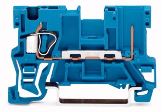 Basisklemme 5 mm Zugfeder Belegung: N Blau WAGO 769-176/000-006 100 St.
