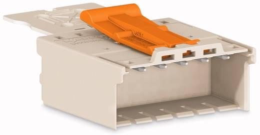 Stiftgehäuse-Platine 2092 Polzahl Gesamt 6 WAGO 2092-1506/002-000 Rastermaß: 5 mm 50 St.