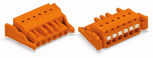 Buchsengehäuse-Kabel 2231 Polzahl Gesamt 6 WAGO 2231-306/037-000 Rastermaß: 5.08 mm 50 St.