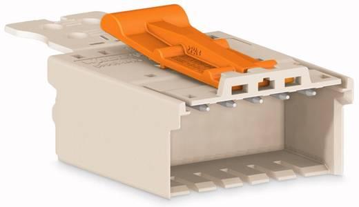 Stiftgehäuse-Platine 2091 Polzahl Gesamt 8 WAGO 2091-1508/002-000 Rastermaß: 3.50 mm 100 St.