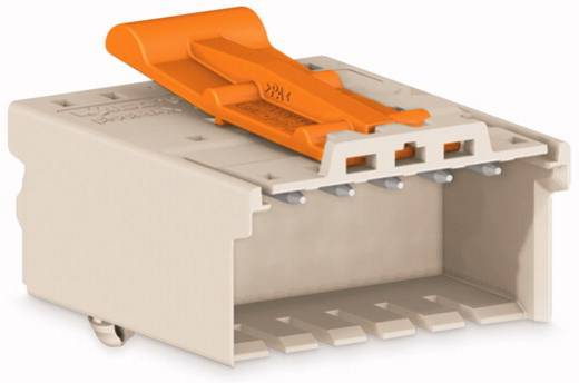 WAGO 2091-1526/020-000 Stiftgehäuse-Platine 2091 Polzahl Gesamt 6 Rastermaß: 3.50 mm 100 St.