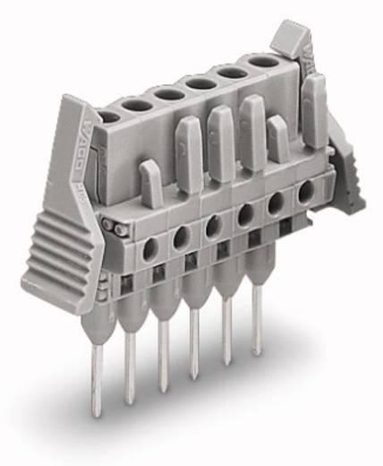 Buchsengehäuse-Platine 232 Polzahl Gesamt 4 WAGO 232-134/005-000/025-000 Rastermaß: 5 mm 100 St.