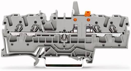 Trennklemme 5.20 mm Zugfeder Orange WAGO 2002-1872/401-000 50 St.