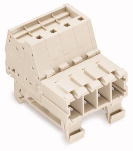 Buchsengehäuse-Kabel 831 Polzahl Gesamt 7 WAGO 831-3207/007-000 Rastermaß: 7.62 mm 12 St.
