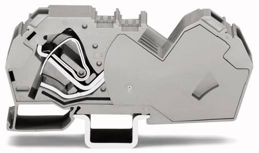 Durchgangsklemme 16 mm Zugfeder Belegung: L Grau WAGO 785-601 15 St.