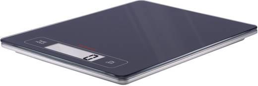 Küchenwaage digital Soehnle KWD PAGE Profi Wägebereich (max.)=15 kg Schwarz