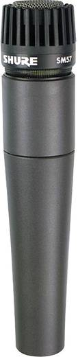 Instrumenten-Mikrofon Shure SM57-LCE Übertragungsart:Kabelgebunden