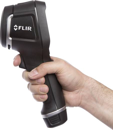 Wärmebildkamera FLIR E8 -20 bis 250 °C 320 x 240 Pixel 9 Hz